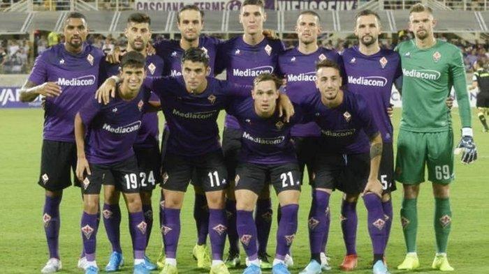 Skuad Fiorentina musim 2019/2020