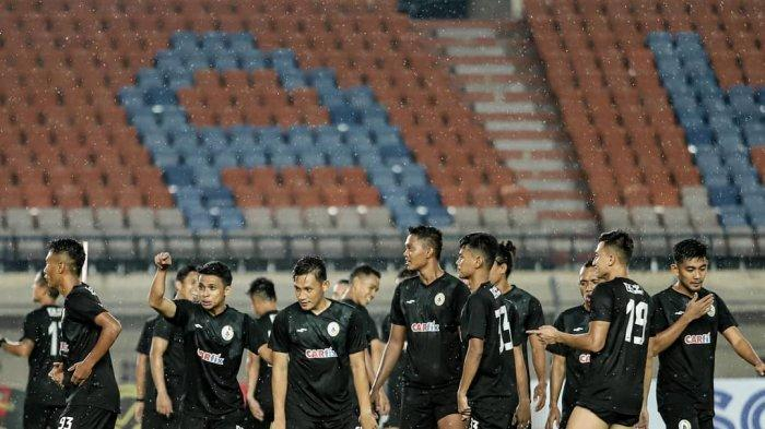 LINK Live Streaming TV Online PSS vs Persela Piala Menpora 2021 di Indosiar, Gratis