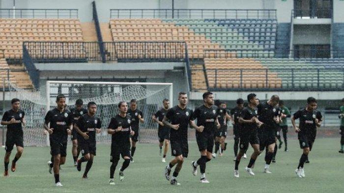 PREDIKSI PS Sleman vs Persela Piala Menpora 2021, Super Elja Siap Rotasi, 3 Pilar Asing Mulai Gabung