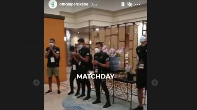 SEDANG BERLANGSUNG LIVE STREAMING Timnas Indonesia U-23 vs Tira Persikabo, Saksikan Indosiar di Sini