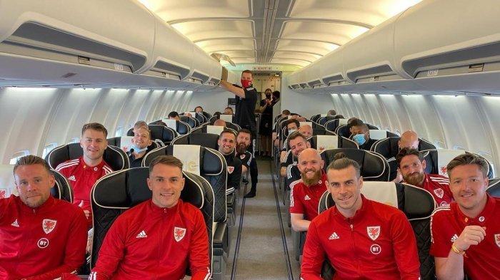 Prediksi Wales vs Swiss Grup A Euro 2020, Pemain Muda The Dragons Siap Perbaiki Rekor Pertemuan