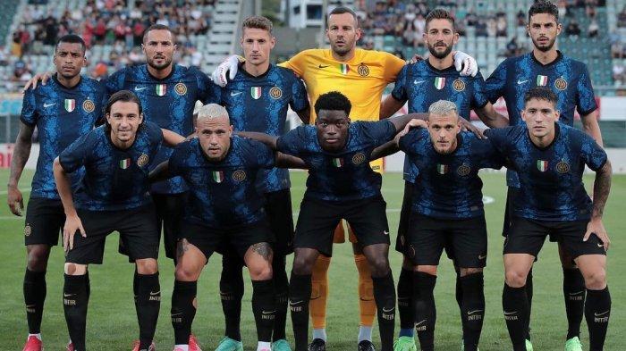 Jadwal Liga Italia - 3 Faktor Inter Milan Bareng Simone Inzaghi Bisa Kehilangan Mahkota Scudetto