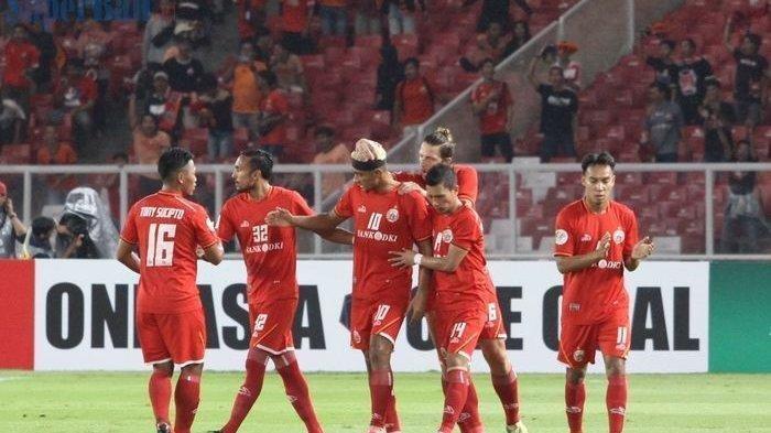 Persija Jakarta Targetkan Kemenangan dalam Laga Kandang Perdananya di Liga 1 2019
