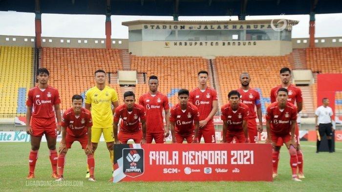Persik Kediri FC