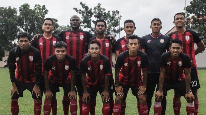 Jadwal Persis Solo di Liga 2 2020 Bulan Maret, Jamu PSCS & Persijap di Stadion Manahan