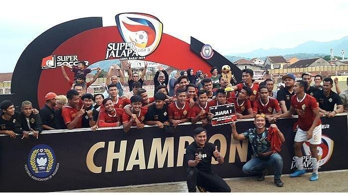 Targetkan Promosi ke Liga 1, Robby Darwis Cari Pemain Muda Berkualitas Untuk Perkuat PSKC Cimahi