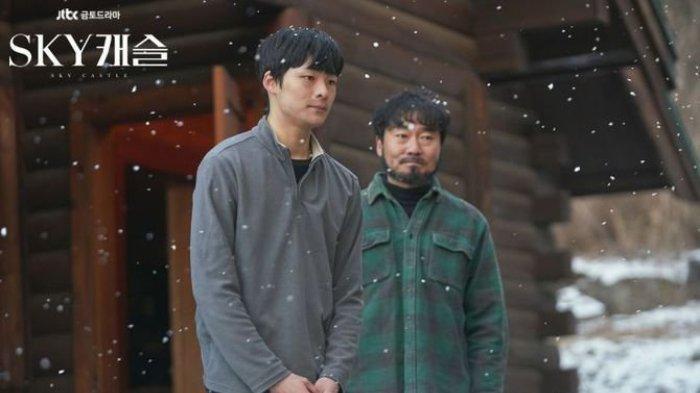 Sinopsis SKY Castle Episode 13 Tayang Rabu 1 Mei, Park Young Jae Kembali, Ungkap Sosok Tutor Kim