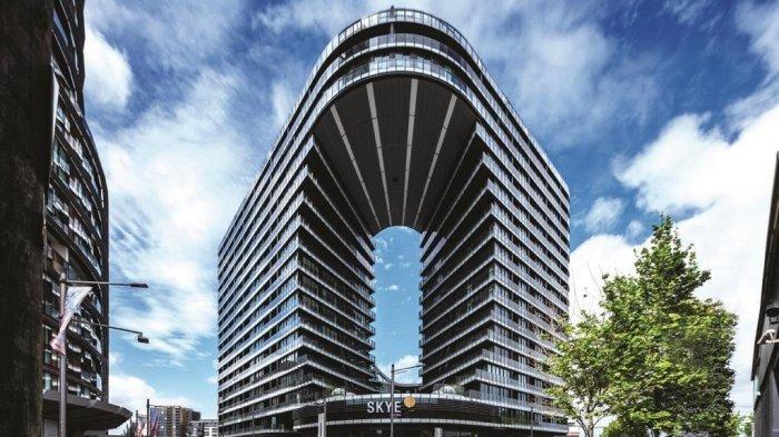 Crown Group Kenalkan Hotel Apartemen dengan Layanan Mewah Ketiga di Australia