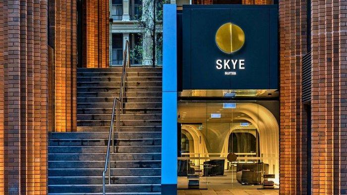 Sabet Peringkat 26 Versi Tripadvisor, SKYE Suites Jadi Hotel Paling Romantis di Sydney
