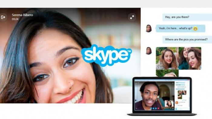 skype browser