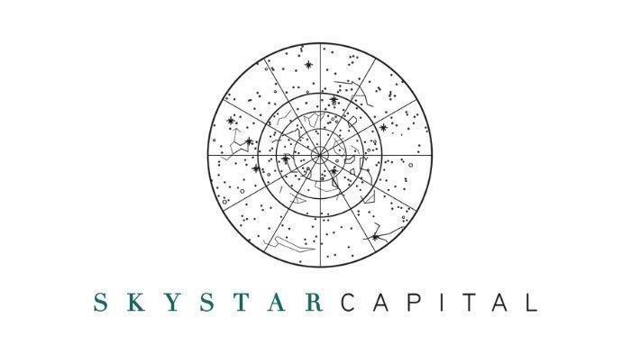 Skystar logo