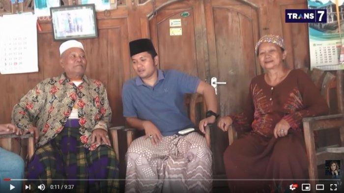 Kisah Anggota DPR RI, Slamet Ariyadi, Pernah Jadi Kuli Bangunan 2,5 Tahun hingga Buka Warung Lesehan