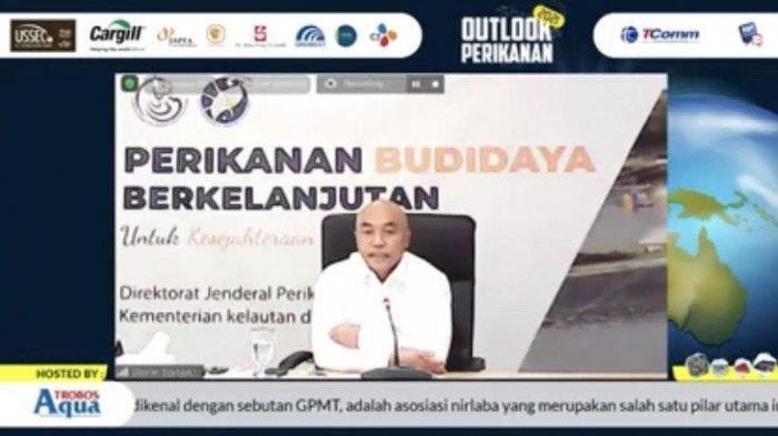 Pabrik Pakan Ikan Mandiri KKP Pangandaran Penuhi Kebutuhan Pakan Berkualitas Untuk Pembudidaya Ikan