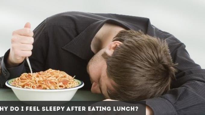 Sering Mengantuk setelah Makan? Menu yang Dikonsumsi Bisa jadi Faktor Penting