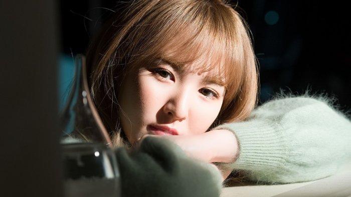 Setelah Rose Blackpink, Kini Wendy Red Velvet Lakukan Debut Solonya