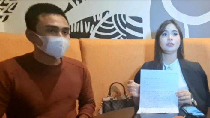 Usai Diancam Dilaporkan ke Polisi, Kini Berdamai, Lutfi Agizal Minta Maaf ke Shyalimar Malik