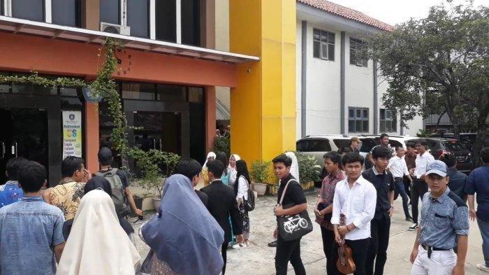 Guru di Bekasi yang Pukul 2 Siswanya Telah Dinonaktifkan, Psikolog: Disiplinkan dengan Ketenangan
