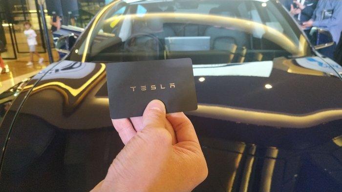 Tesla Pilih India soal Pabrik Mobil Listrik, Indef: Perbaiki Iklim Usaha dan Investasi