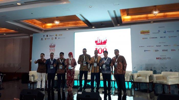 Tahapan Kegiatan Yang Harus Dilalui Kota/Kabupaten Jika Ingin Ikut Gerakan Menuju 100 Smart City