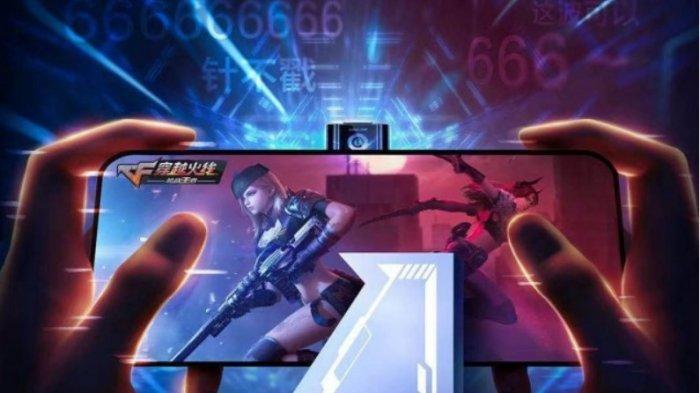 Smartphone Gaming Lenovo Legion 2 Pro Dikabarkan Akan Meluncur 8 April 2021