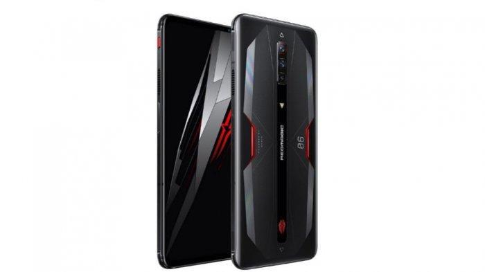 Smartphone Gaming Nubia Bakal Hadir di Indonesia, Intip Spesifikasi dan Fiturnya