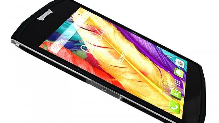 Axioo Luncurkan Smartphone Titan untuk Kegiatan Ekstrim
