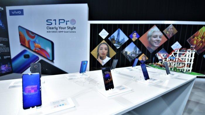 Vivo menyiapkan line up smartphone terbaru untuk tahun 2020 sekaligus memperkuat brand image produknya di pasar smartphone di Indonesia.
