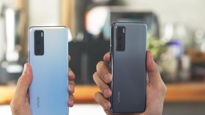 Ada cashback hingga Rp 300 ribu di untuk setiap pembelian smartphone Vivo di program promo Ramadan Vivo