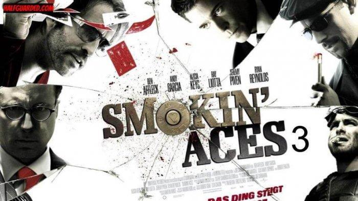Sinopsis Smokin Aces Perjuangan Melarikan Diri Dari Bos Mafia Tayang Malam Ini Di Big Movies Gtv Halaman All Tribunnews Com