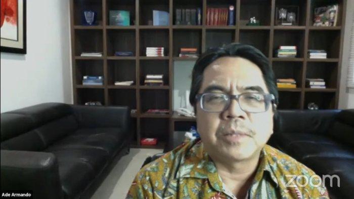 Survei SMRC: Pemilih Jokowi dan Prabowo Mayoritas Tolak Akui Keberadaan Israel