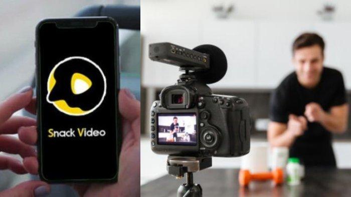 POPULER Techno: Snack Video Kini Sudah Legal? | Amerika akan Tarik Pajak YouTuber Seluruh Dunia