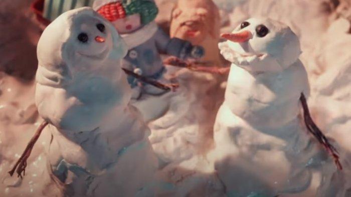 Chord dan Lirik Lagu Snowman - SIA, Kunci Gitar Dimulai dari C
