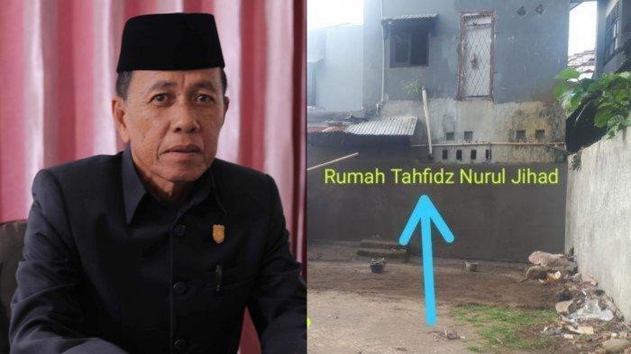 POPULER REGIONAL Oknum Polisi di Medan Jadi Perampok | Anggota DPRD Tembok Jalan Akses Rumah Tahfiz
