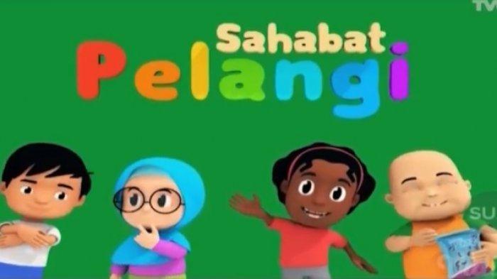 Soal Belajar dari Rumah TVRI untuk SD Kelas 1-3, Selasa 22 April 2020, Lengkap dengan Rekap Materi.(Tangkap Layar Vidio.com)