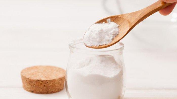 Ilustrasi baking soda.(EKramar)
