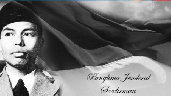 Kisah Perjuangan Jenderal Soedirman Ketika Bergerilya dalam Perjuangannya, Jawaban Soal SMP di TVRI