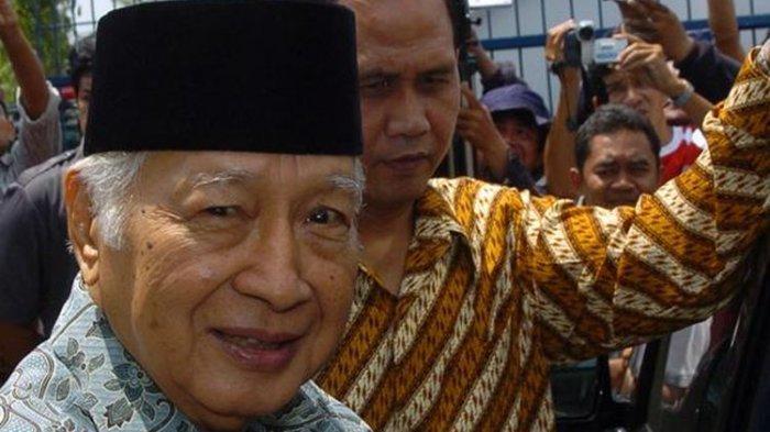 Misteri Isu Soeharto Semedi Jelang Para Jenderal ABRI Dibantai PKI Terungkap, Ini Fakta Sesungguhnya