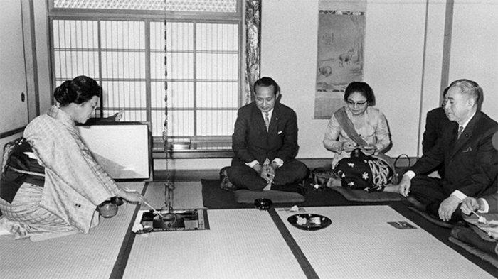 Diplomasi Hak Asasi Manusia Jepang Setelah 76 Berakhirnya Perang Dunia, Melihat Indonesia Pula