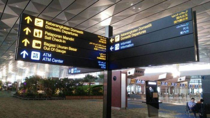 Polisi Sebut Banyak Mafia Karantina Covid-19 Beredar di Bandara Soekarno-Hatta