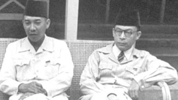 PKB Protes Keras Patung Proklamator di Bandara Soekarno-Hatta Diturunkan - Tribunnews.com Mobile