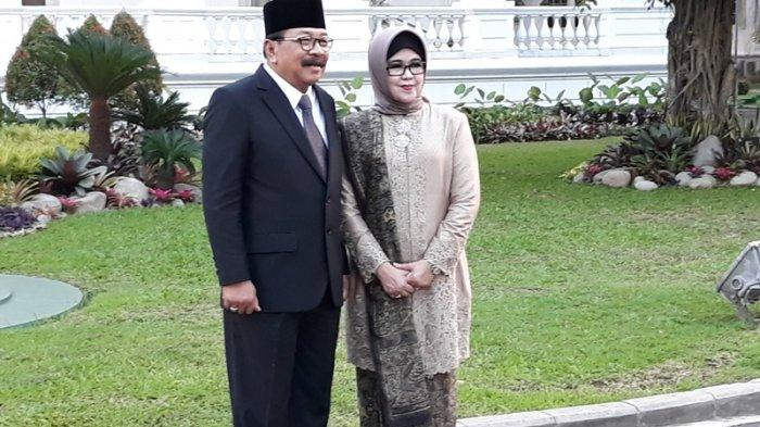 Pakde Karwo : 86 Persen Caleg Demokrat di Jawa Timur Dukung Jokowi