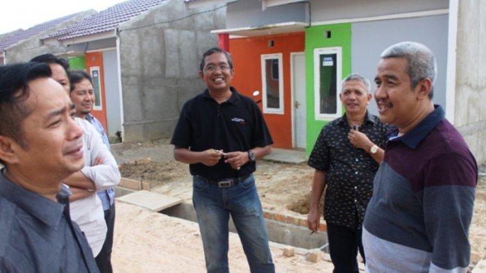 REI Pacu Pasokan Rumah Rakyat Pada 2018