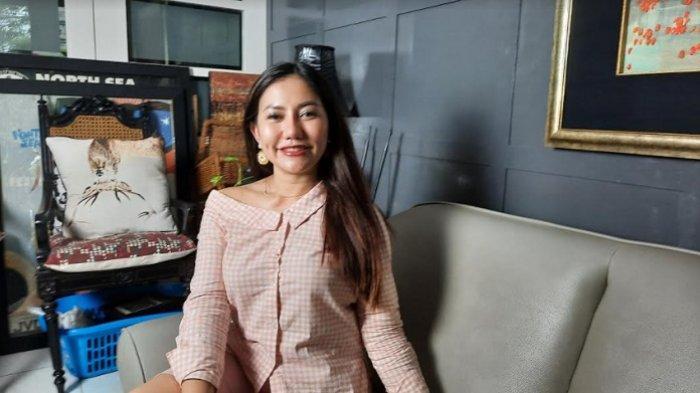 Sibuk Syuting Sinetron, Sofie Angel Persiapkan Rilis Single Baru