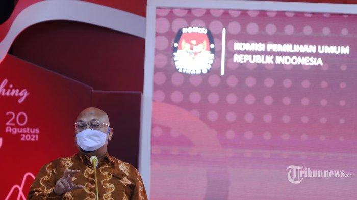 KPU Waspadai Varian Baru Virus Corona Jelang Pemilu 2024 dan Pilkada Serentak 2024