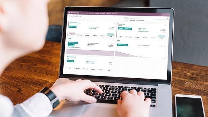 Enggak Ribet Lagi, 5 Manfaat Software Akuntansi bagi Bisnis Anda