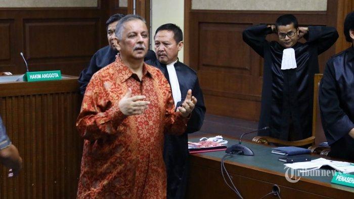 KPK Ajukan Kasasi Kasus Sofyan Basir, Pakar: Perkuat di 'Mens Rea'