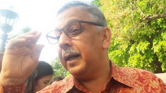 Rumah Direktur Utama PLN Sofyan Basir Digeledah KPK