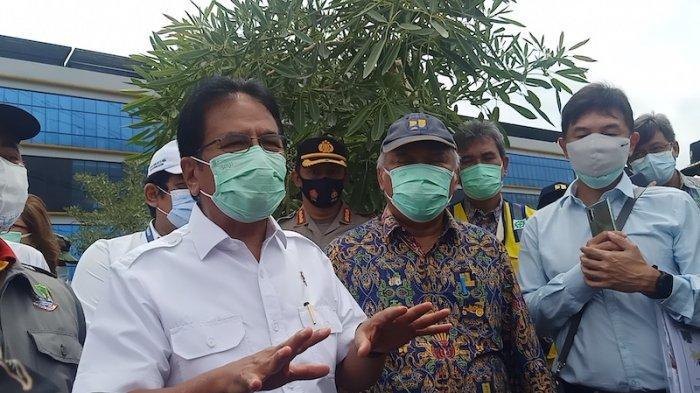 Menteri ATR Terapkan Pendekatan Restorative Justice Kasus Pelanggaran Tata Ruang Grand Kota Bintang