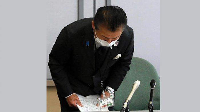 Pimpinan Daerah di Jepang di Bawah 65 Tahun Mulai Dikritik, karena Vaksinasi Terlebih Dulu
