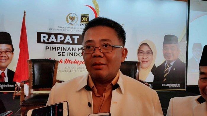 PKS Masih Berharap Jokowi Terbitkan Perppu KPK